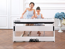 雅马哈电钢琴YDP-103R