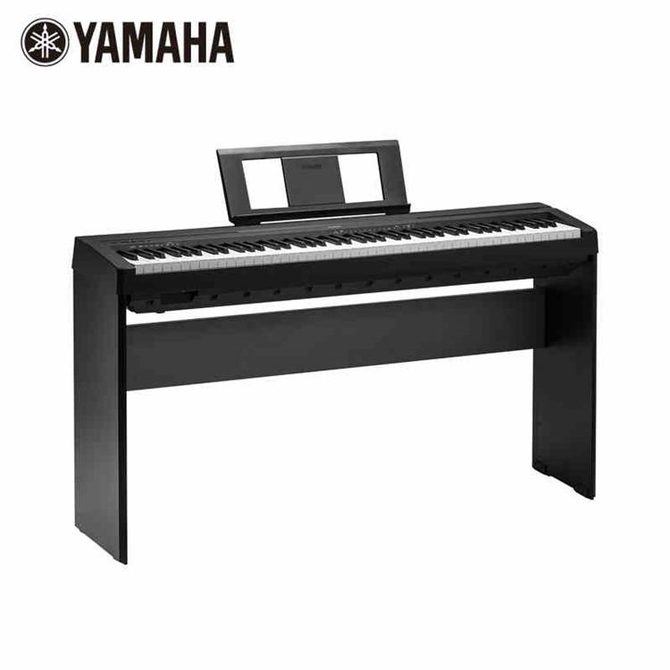雅马哈电钢琴P-48